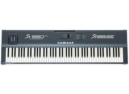 Fatar / Studiologic SL-880 Pro