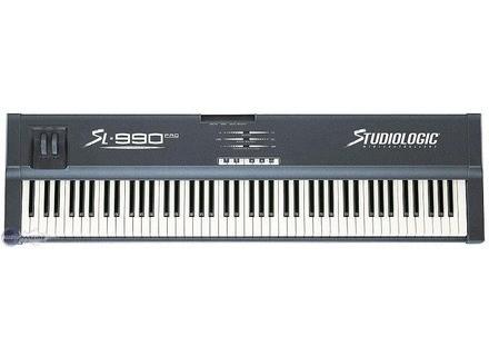 Fatar / Studiologic SL-990 Pro