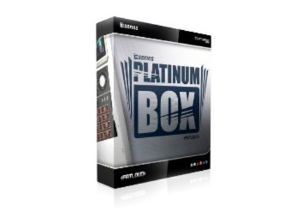 FatLoud Platinum Box