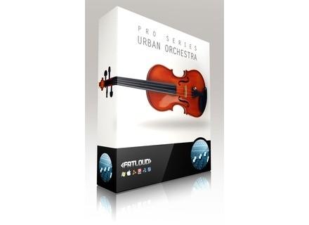 FatLoud Urban Orchestra