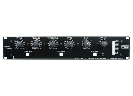 FCS Foote Control Systems P4S ME