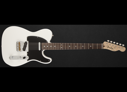 Fender Custom Shop Telecaster 2014