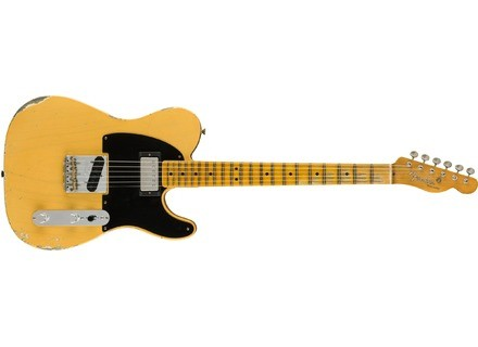 Fender 2018 Limited Edition '51 HS Tele Relic