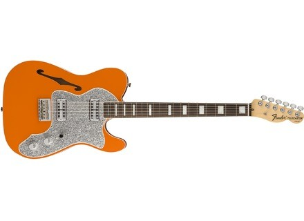 Fender 2018 Limited Edition Tele Thinline Super Deluxe