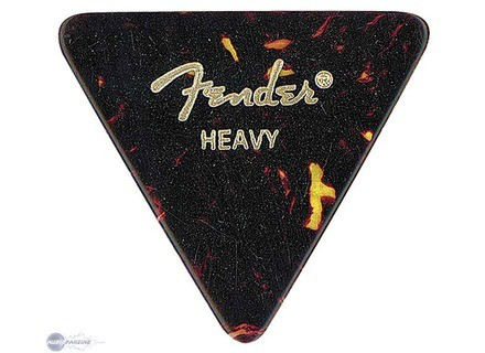 Fender 355 Shell Heavy