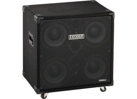 Fender 410 Pro ST Cabinet