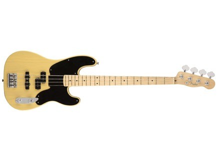 Fender '51 Telecaster PJ Bass
