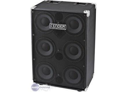 Fender 610 Pro Cabinet