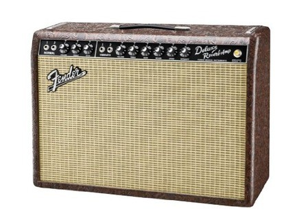 Fender '65 Deluxe Reverb - Western Swing Limited Edition