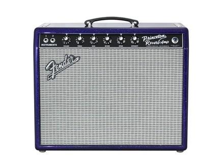 Fender '65 Princeton Reverb Sparkle