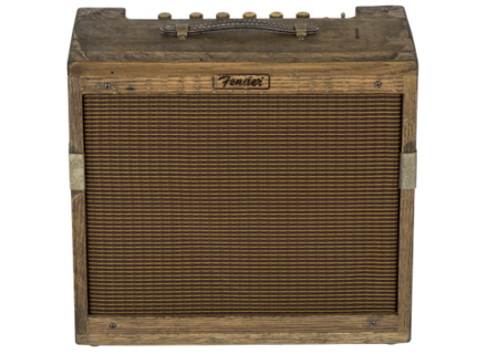 "Fender ""80 Proof"" Blues Junior Limited Edition"