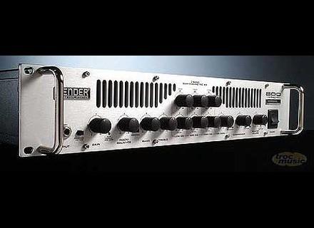 Fender 800 Pro Head