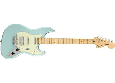 Fender Alternate Reality The Sixty-Six