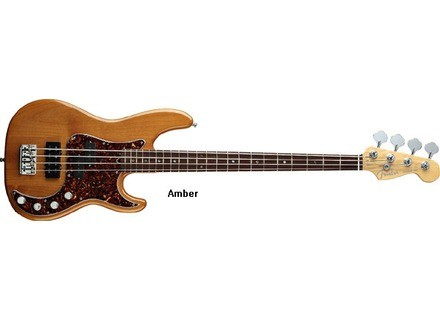 Fender American Deluxe Precision Bass [2002-2003]