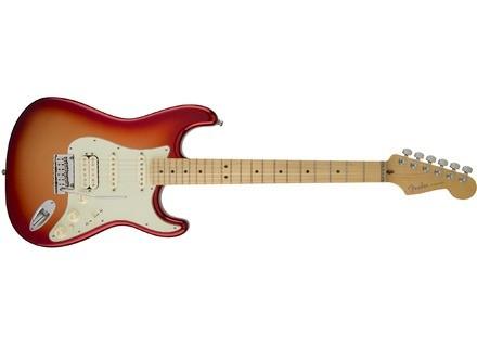 Fender American Deluxe Stratocaster HSS [2010-2014]