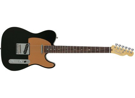 Fender American Deluxe Telecaster [2003-2010]