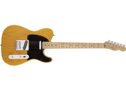 Fender American Deluxe Telecaster Ash [2010-2015]