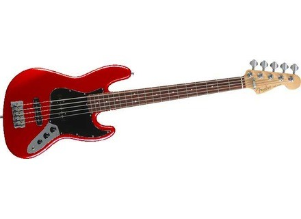 Fender American Jazz Bass V [2000-2003]