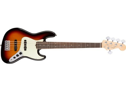 Fender American Professional Jazz Bass Series