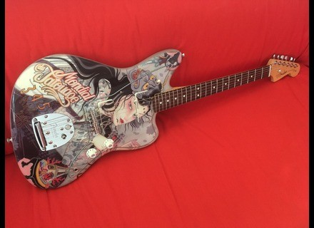 Fender American Professional Jazzmaster Series