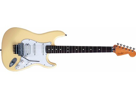 Fender American Special Floyd Rose Classic Stratocaster HSS