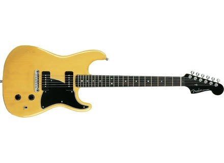 Fender American Special Strat-o-Sonic DV II