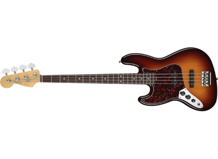 Fender American Standard Jazz Bass LH [2012-Current]