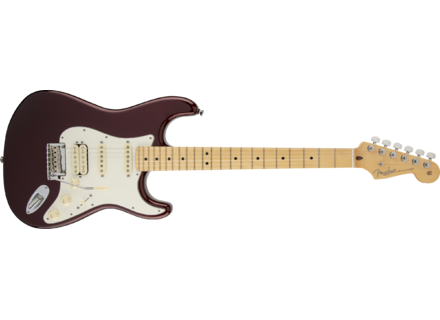 Fender American Standard Stratocaster HSS [2012-Current]