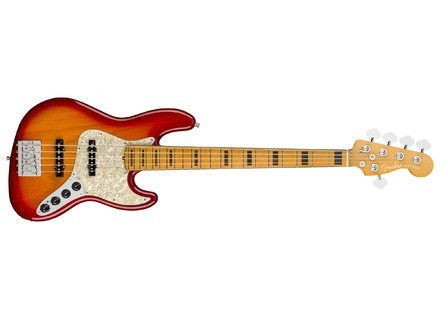 Fender American Ultra Jazz Bass V