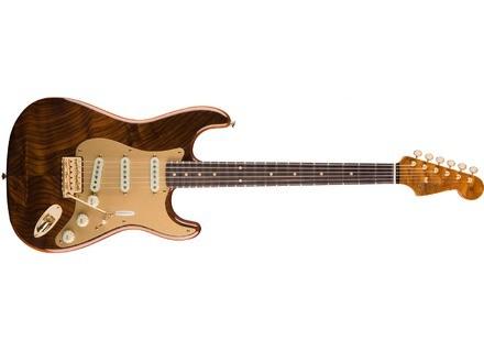 Fender Artisan Figured Rosewood Stratocaster