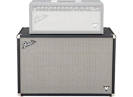 Fender Band-Master VM 212 Enclosure
