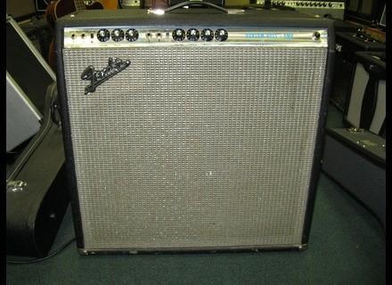 Fender Bantam Bass