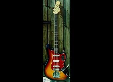 Fender Bass VI [1961-1975]