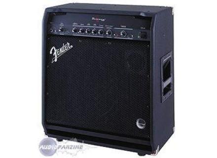 Fender Bassman 200
