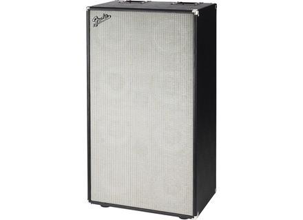 Fender Bassman Pro Bassman 810 Neo