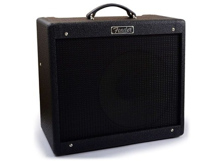"Fender Blues Junior III ""Stealth"""