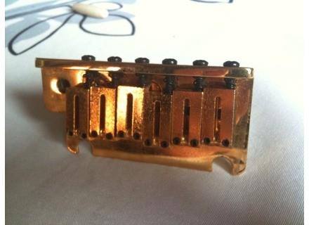 Fender Bridge / Chevalet Stratocaster