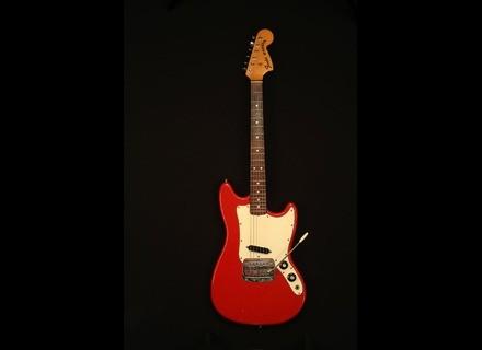 Fender Bronco [1967-1981]