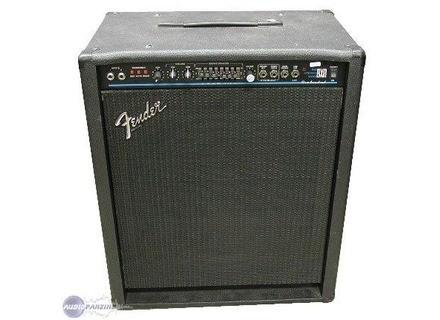 Fender BXR 100