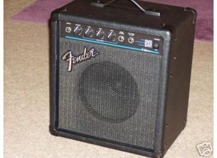 Fender BXR