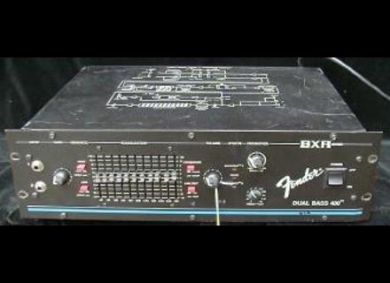 Fender BXR Dual Bass 400