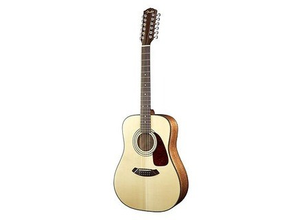 Fender CD-140S 12 String