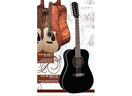 Fender CD-160 E-12