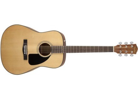 Fender CD-60 (2019-current)