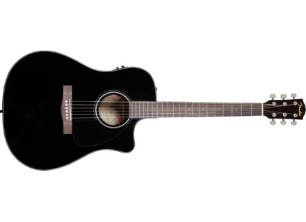 Fender CD-60CE [2011-2016]
