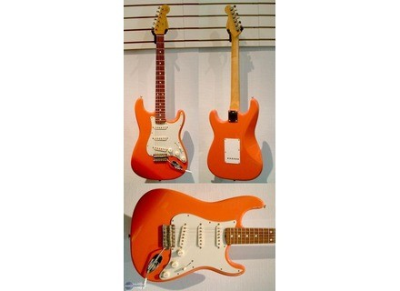 Fender Chris Rea Stratocaster
