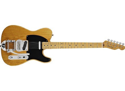 Fender Classic '50s Telecaster w/ Bigsby