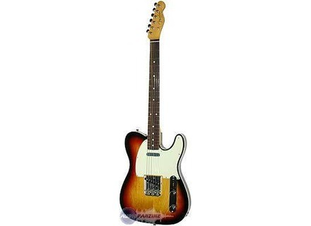 Fender Classic Series Japan '62 Telecaster Custom