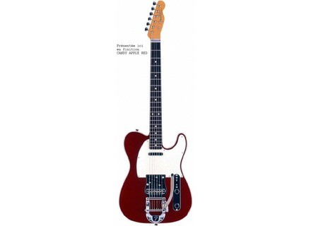 Fender Classic Japan