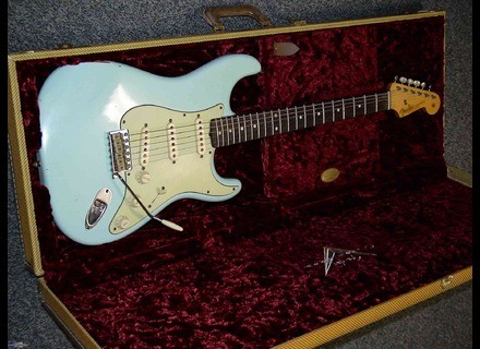 Fender Custom Shop 2000 '59 NOS Stratocaster
